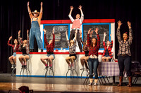 UEHS - Footloose
